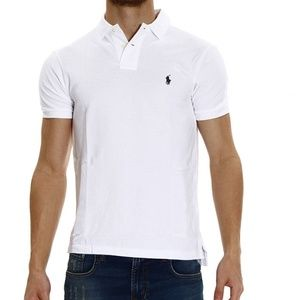 NWT Polo by Ralph Lauren Featherweight mesh polo
